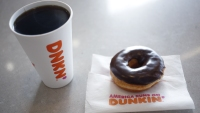 Dunkin' Shares Hit All-Time High After Holding Buyout Talks