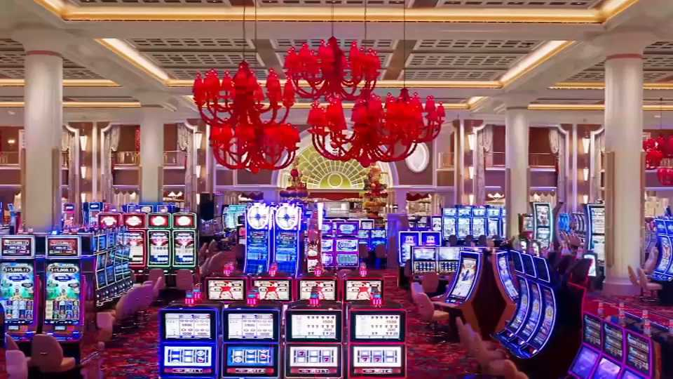 Encore Boston Harbor Casino Generates $48.6M in Revenue in