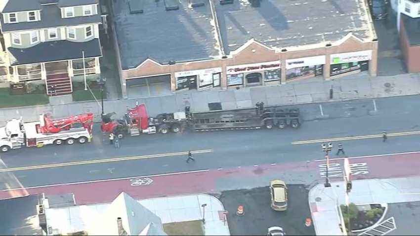 Everett fatal pedestrian crash 2 09272019