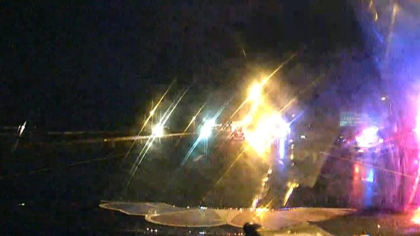 Fatal crash on I91 in North Haven
