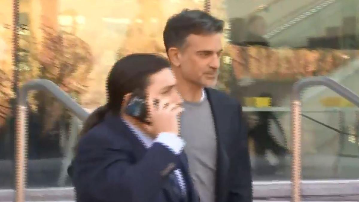 Fotis Dulos, Michelle Troconis Released on Bond