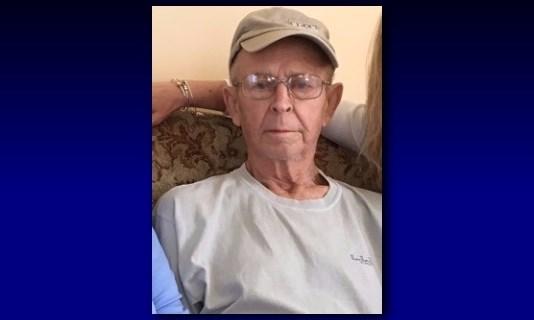 Fred Vose missing Brunswick Maine