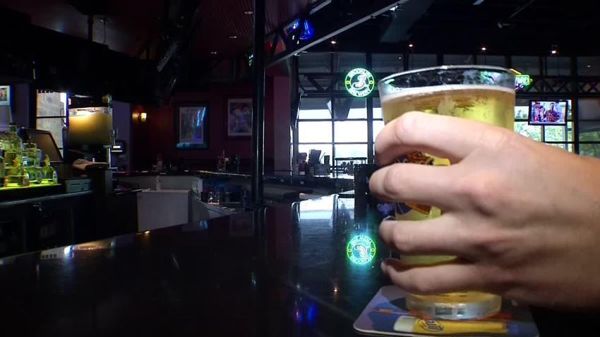 Frisco Generic Bar Beer 052714