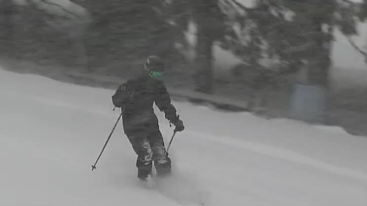 Generic Skiing Maine 020516