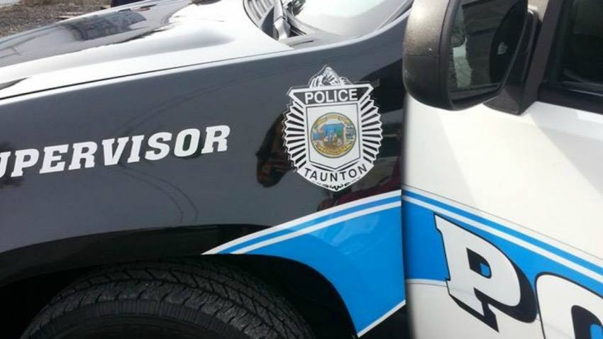 Generic Taunton Police