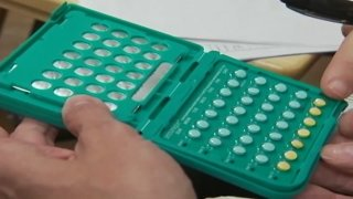 Generic birth control pills 111119