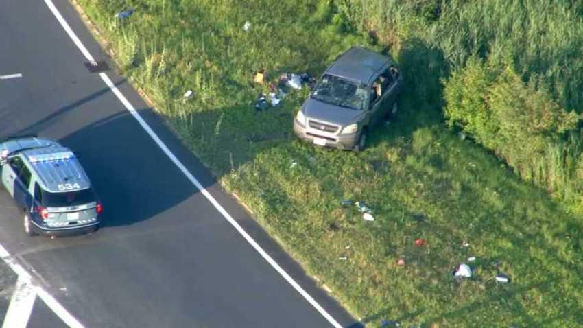 Georgetown crash 08012019