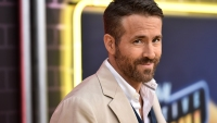 Ryan Reynolds Saves the Viral Peloton Girl in Ad for Aviation Gin