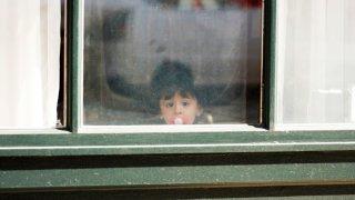 Child Quarantined NYC