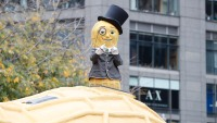 Mr. Peanut Dies in Super Bowl Ad, Causing Nut Lovers Everywhere to Mourn