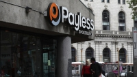 Payless ShoeSource Emerges From Bankruptcy — Again