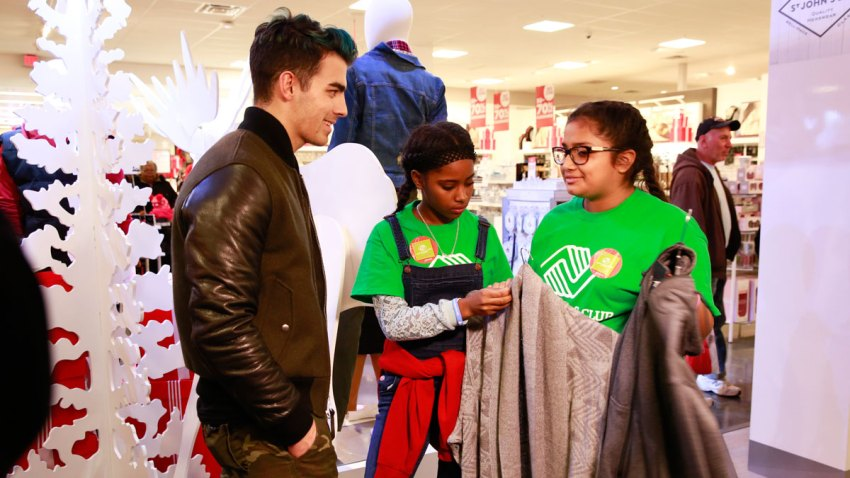 JCPenney #GivingTuesday