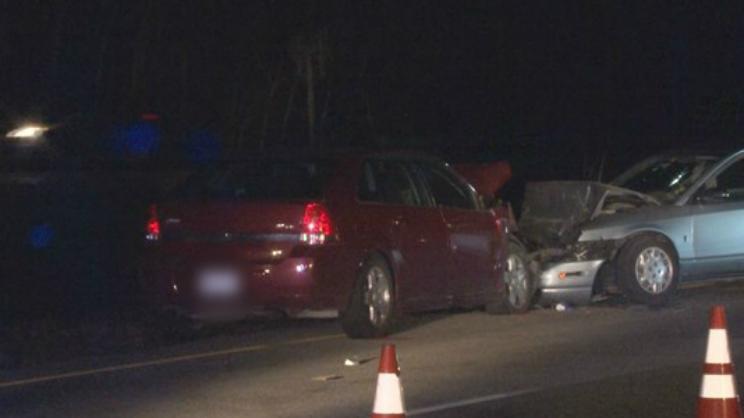 Hampden Fatal Crash Maine