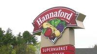 Hannaford Recalls Some Baked Goods Over Salmonella Concerns