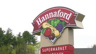 Hannaford Supermarkets file