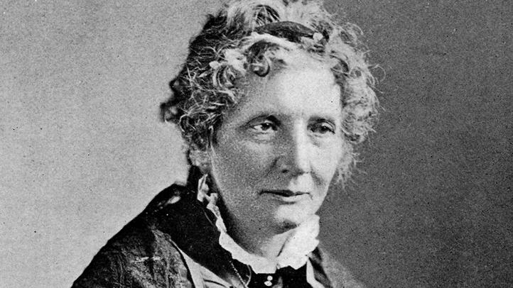 Harriet Beecher Stowe 722
