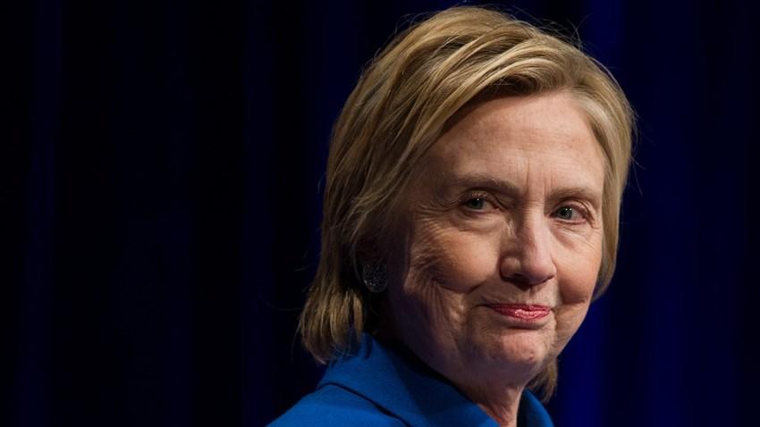 Hillary Clinton Children's Defense Fund