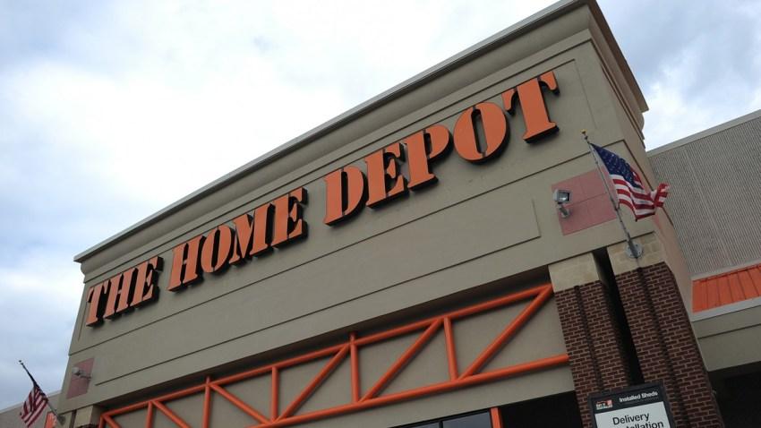 Home Depot Generic