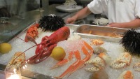 Federal Report Says COVID Pandemic Hit Seafood Industry Hard