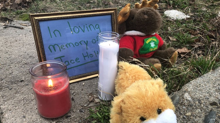 Jace Holt Memorial