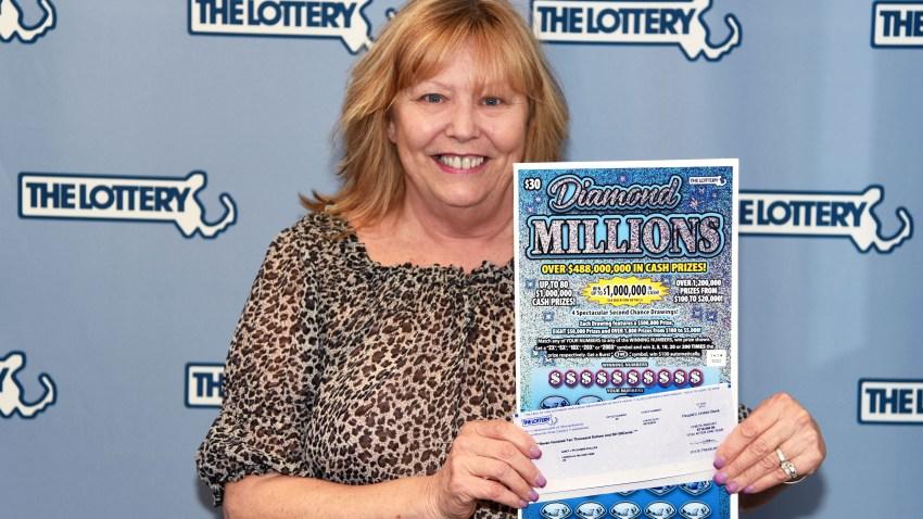 Janet Pflaumer-Phillips Diamond Millions 5-13-19
