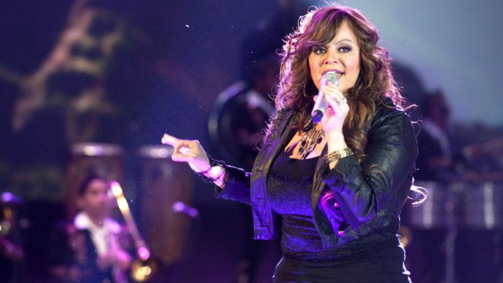 "Singer Jenni Rivera Celebrated at Memorial as ""Perfectly ... Jenni Rivera Funeral Services"