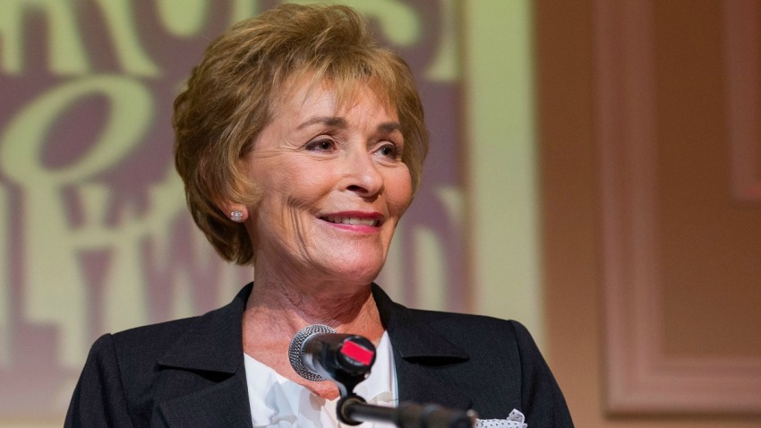 Judge Judy Settles Lawsuit With Conn Lawyer Necn