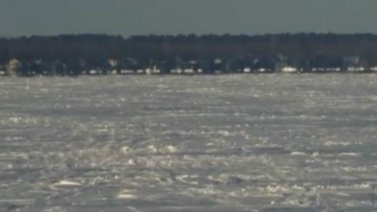 Lake Champlain Missing Man