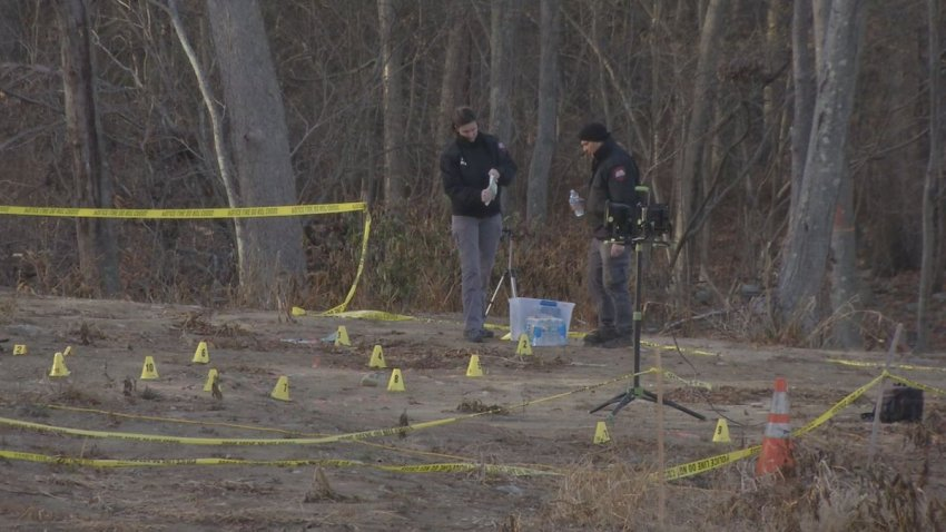 Lincoln RI Body Found