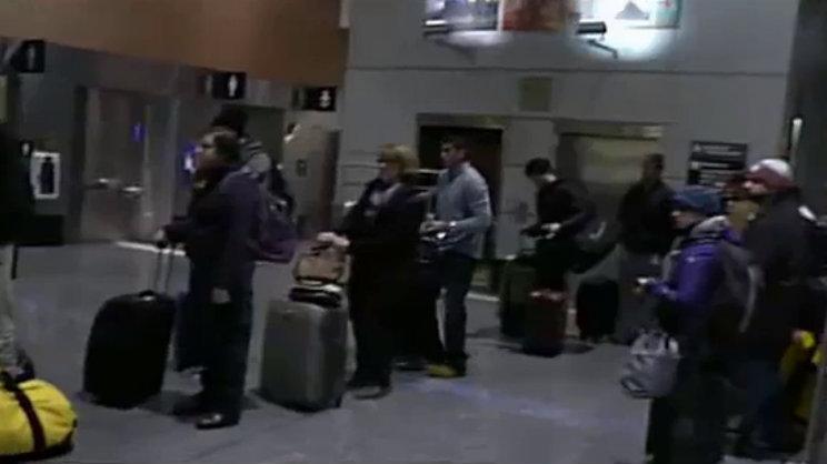 Logan Airport
