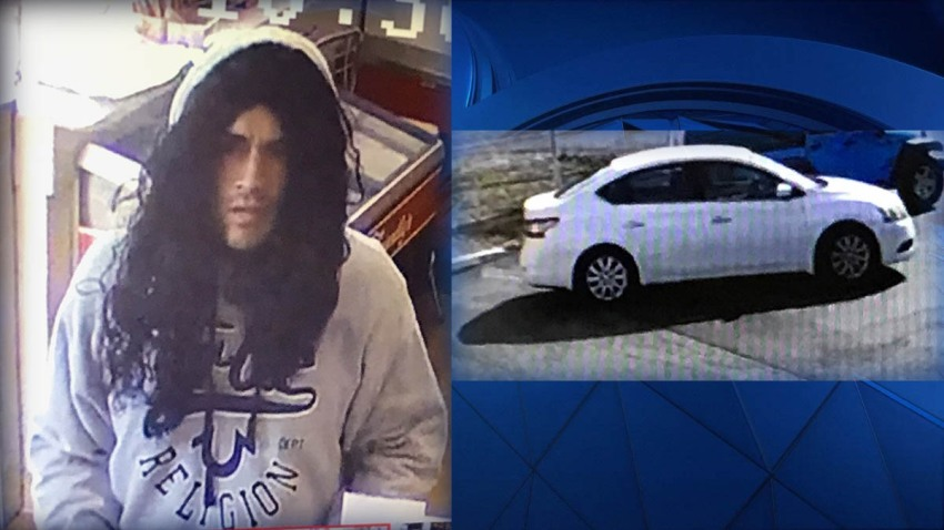Lottery theft from Petro Pats in Wolcott