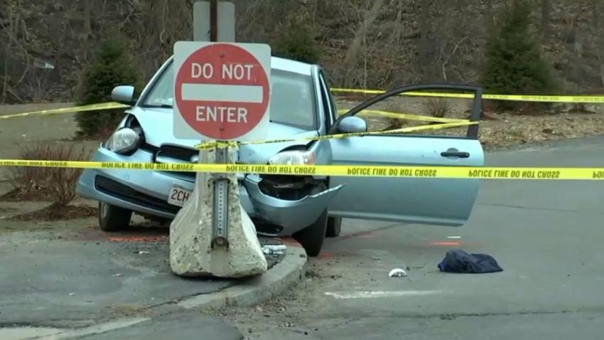 Lowell manslaughter scene