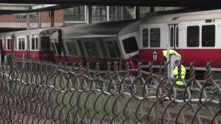 MBTA_Officials_Try_to_Determine_Cause_of_Red_Line_Derai