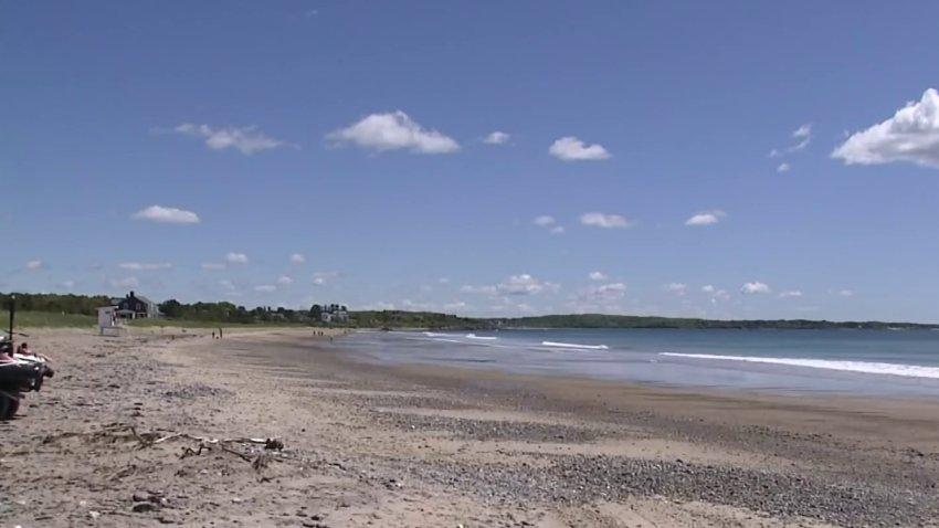 Maine state beach file