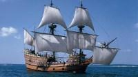 COVID Restrictions Scrap Mayflower II's Scheduled Stop in RI