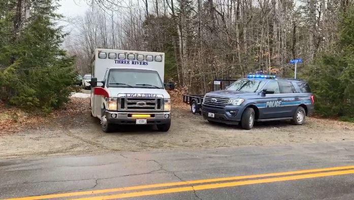 Medford Maine officer-involved incident