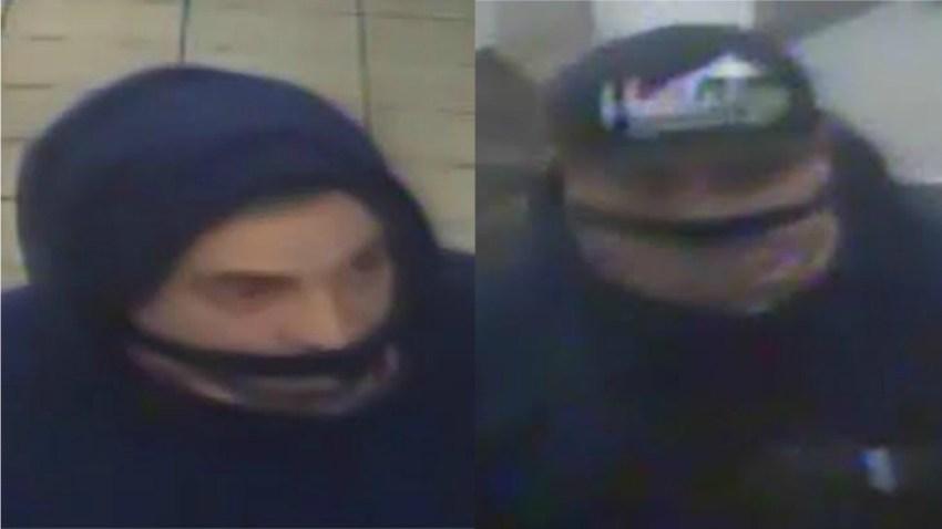 Meriden Carribean restaurant robbery 1200