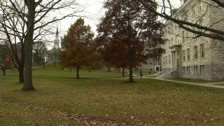 Middlebury College Campus