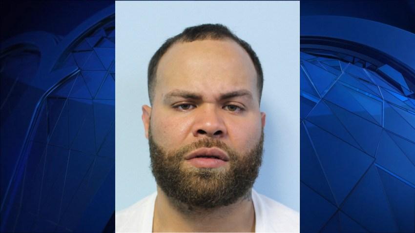 Miguel Martinez - Springfield chase suspect
