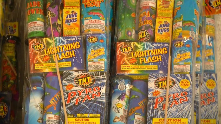 N430A FIREWORK SAFETY VO - 000019211