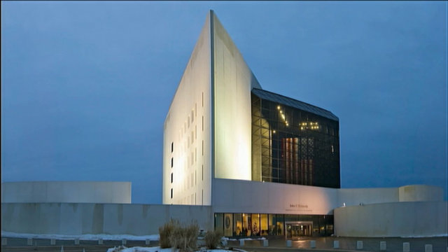 [NECN]JFK_library