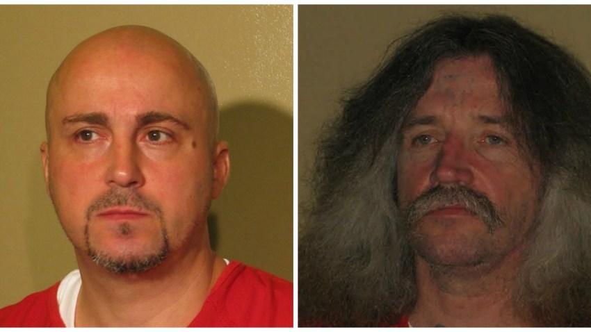 NH escaped inmates clark ellinger