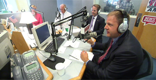 NH gubernatorial debate Katherine Underwood