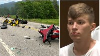Pickup Driver's Drug Use Critical in Death of 7 Bikers in NH: NTSB