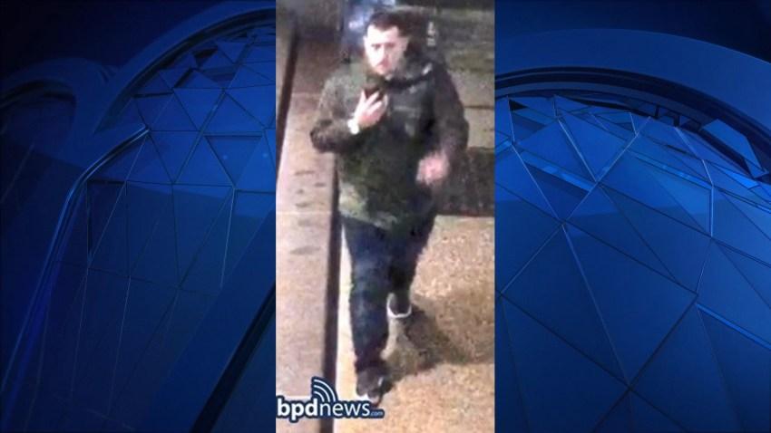 NYE stabbing suspect Boston 2