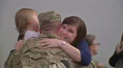 National Guard Homecoming1
