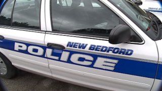 new bedford police