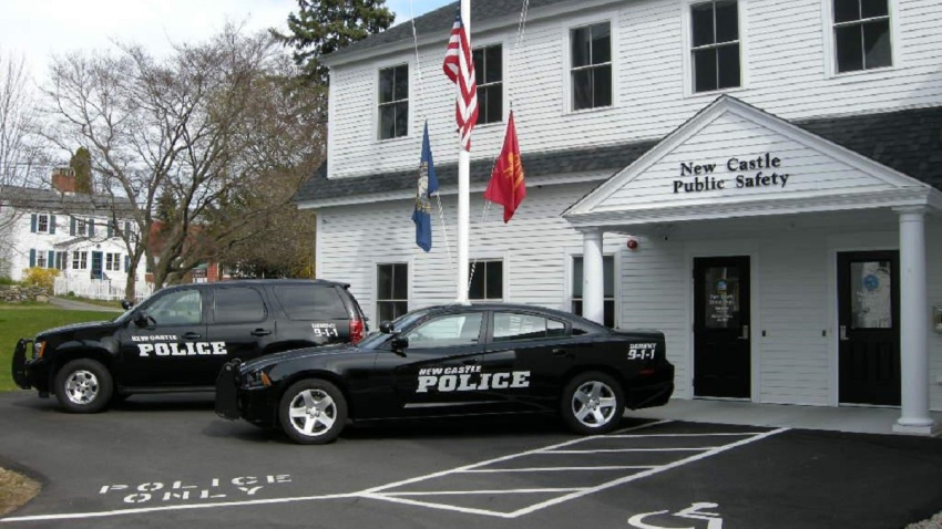 New Castle NH Police Generic