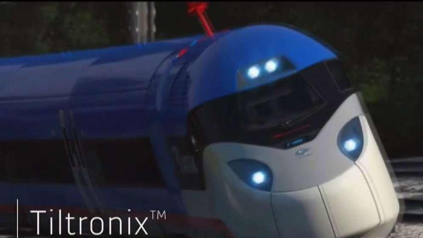 Amtrak – NECN