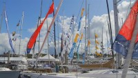 Pandemic Forces Cancellation of Newport Boat Show